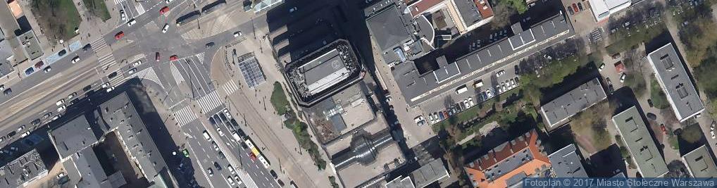 Zdjęcie satelitarne Prismes Karolina Mięsowicz