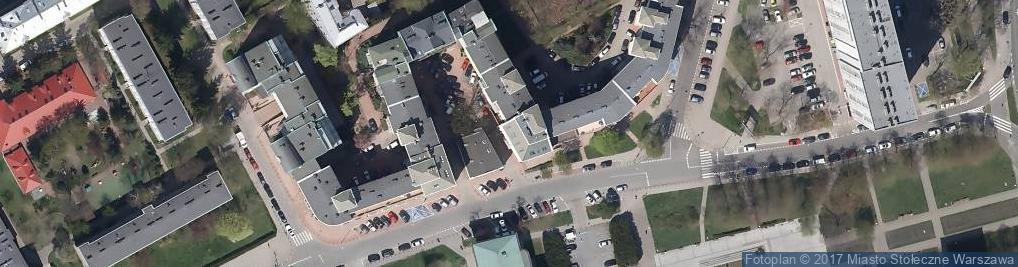 Zdjęcie satelitarne Dziecięcy - Sklep
