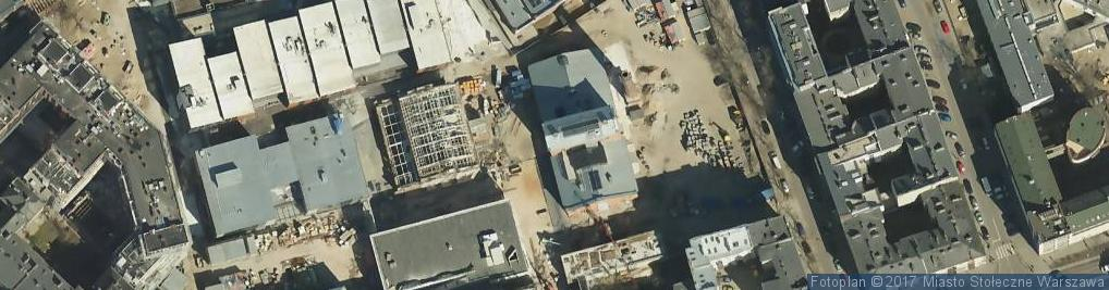 Zdjęcie satelitarne Pijalnia Czekolady E.Wedel