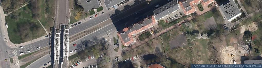 Zdjęcie satelitarne GRODNO S.A.