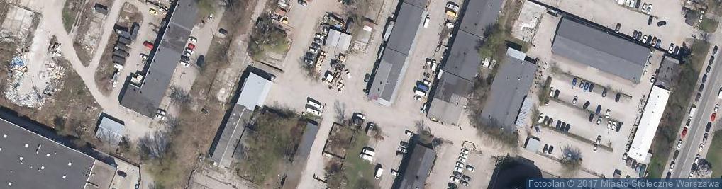 Zdjęcie satelitarne Maxpal