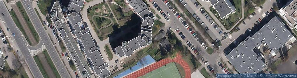 Zdjęcie satelitarne Euro Sklep - Sklep