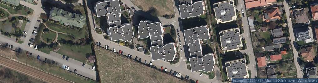 Zdjęcie satelitarne FON - Hotspot