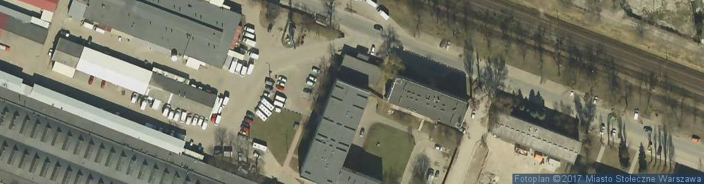 Zdjęcie satelitarne ABSCAR