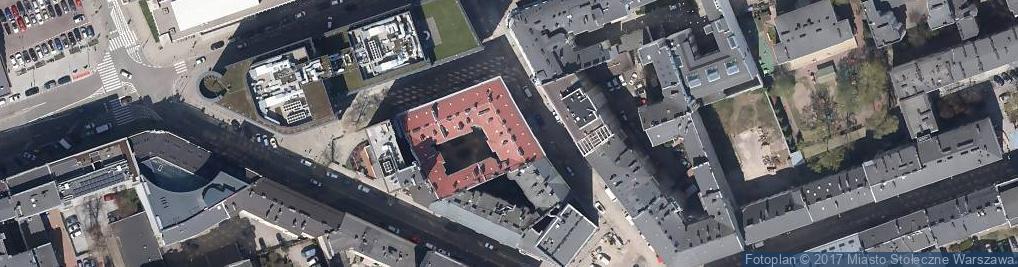 Zdjęcie satelitarne Laurent