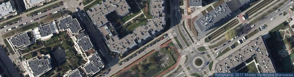 Zdjęcie satelitarne Lico Gabinet Kosmetyczny
