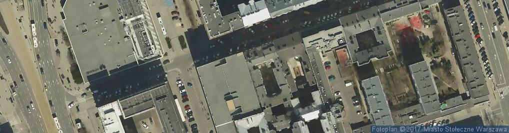 Zdjęcie satelitarne Salon Kosmetyczny N25