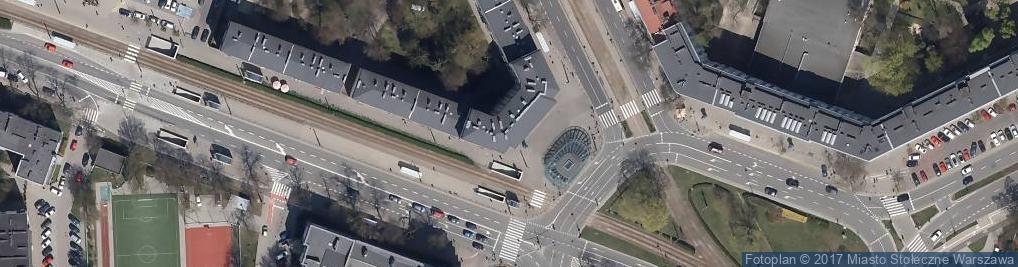Zdjęcie satelitarne Galeria