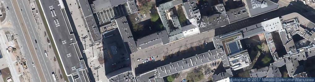 Zdjęcie satelitarne Metal - Jacek Baszkowski