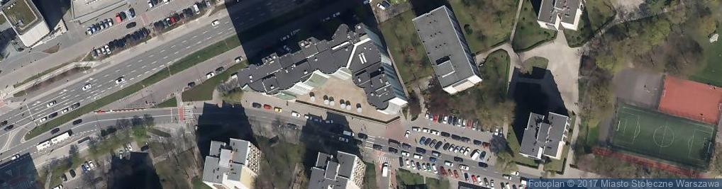 Zdjęcie satelitarne LIMBUS