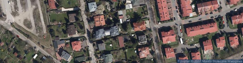 Zdjęcie satelitarne PKIG Sp. z o.o.