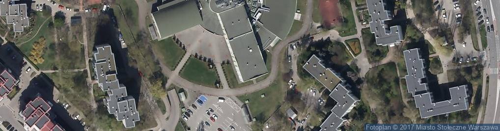Zdjęcie satelitarne DCCComp