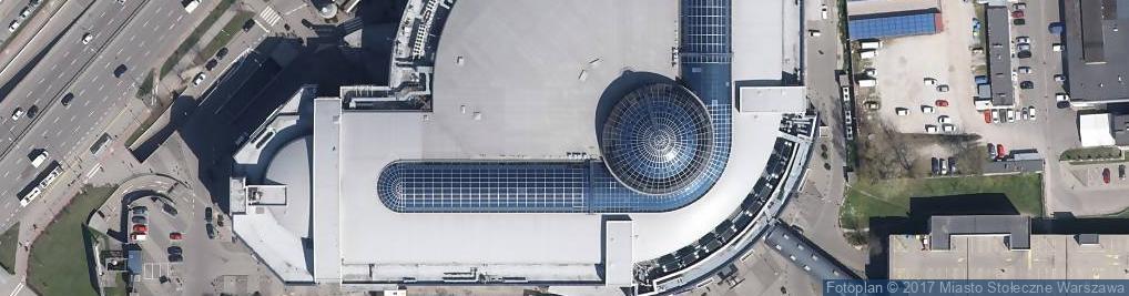 Zdjęcie satelitarne ENTRE.PL