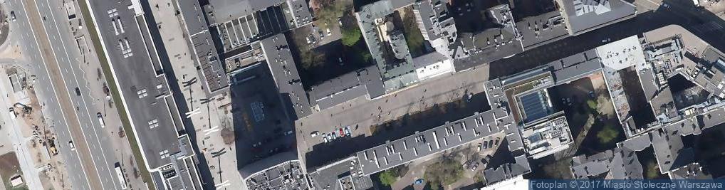 Zdjęcie satelitarne Green Caffe Nero - Kawiarnia