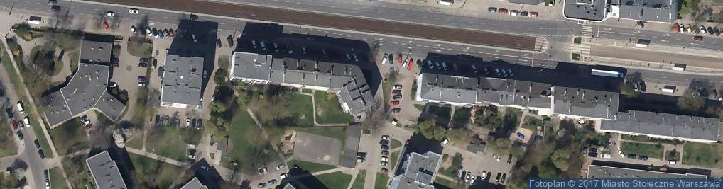 Zdjęcie satelitarne e-service