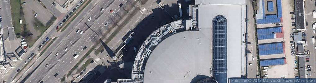 Zdjęcie satelitarne GSMmarket.pl