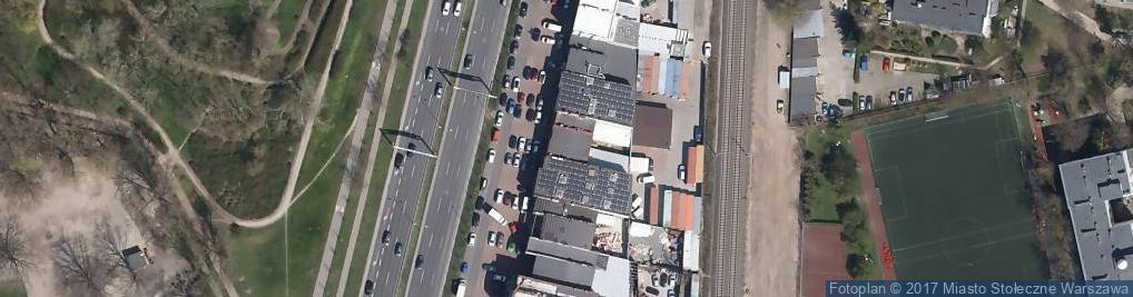 Zdjęcie satelitarne Serwis telefonów i tabletów Nr6.pl