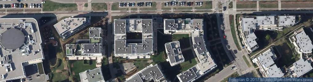 Zdjęcie satelitarne Malu Malu - Wioletta Zawada