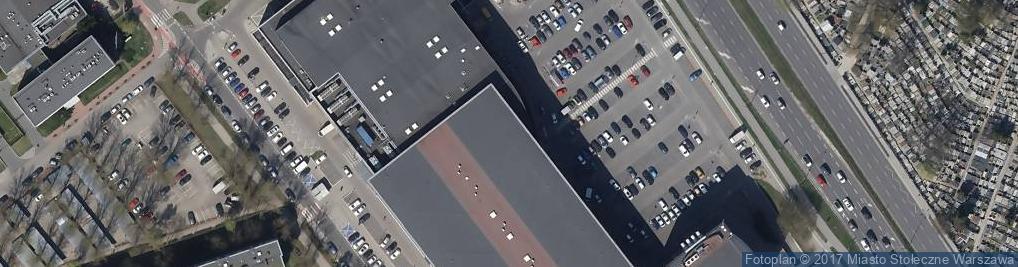 Zdjęcie satelitarne Home&You