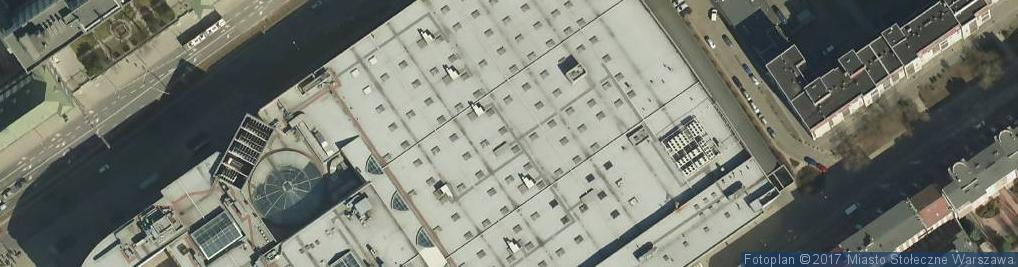 Zdjęcie satelitarne Homla - Sklep