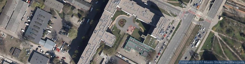 Zdjęcie satelitarne Dolcan ApartHotel ****