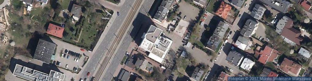 Zdjęcie satelitarne LORD ****