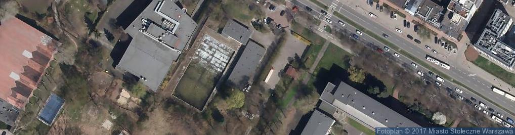 Zdjęcie satelitarne Majawa