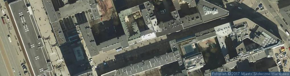 Zdjęcie satelitarne Residence St. Andrew's Palace ****