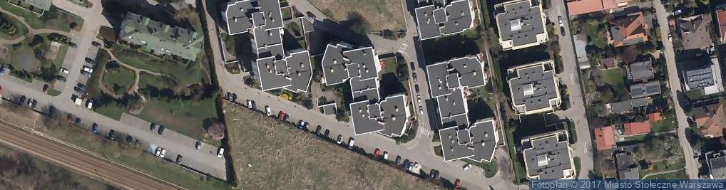 Zdjęcie satelitarne Suites.pl - Apartament Meksyk