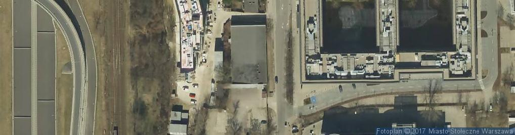 Zdjęcie satelitarne BestCan Spółka Jawna