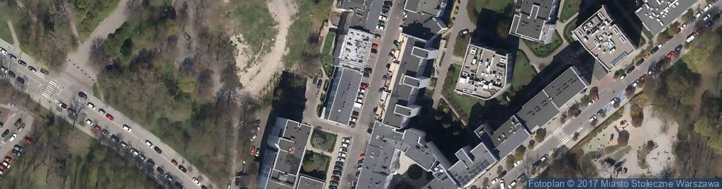 Zdjęcie satelitarne EMM8 Kompleksowe Rozwiązania Internetowe