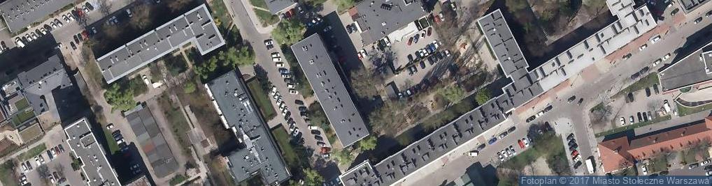 Zdjęcie satelitarne IRONSOFT