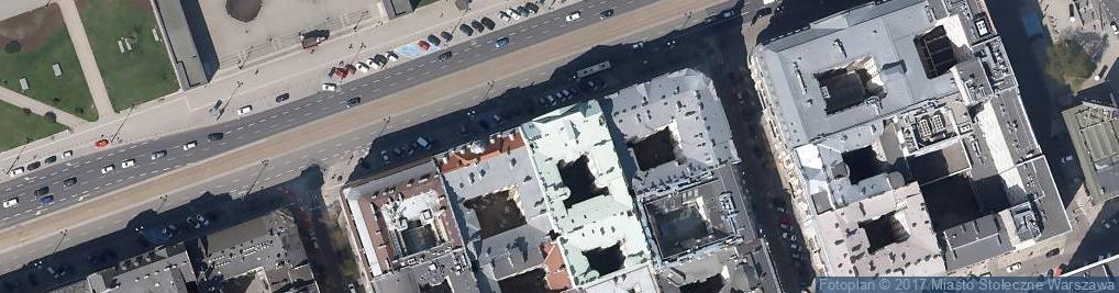 Zdjęcie satelitarne Usługi Komputerowe