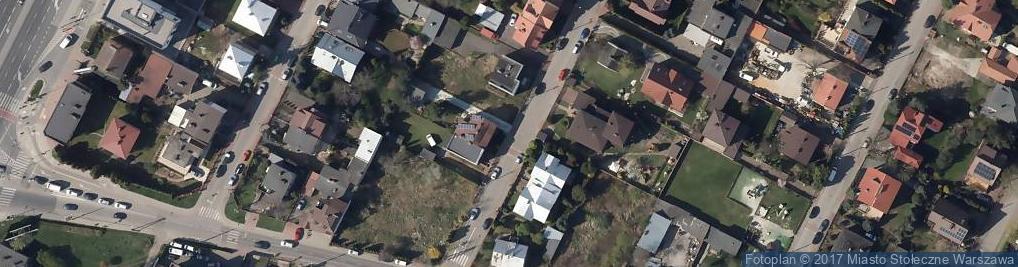 Zdjęcie satelitarne Informator Turystyczny Relax