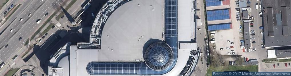 Zdjęcie satelitarne Intimissimi - Sklep bieliźniany