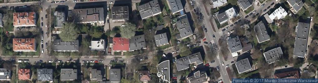 Zdjęcie satelitarne Gran