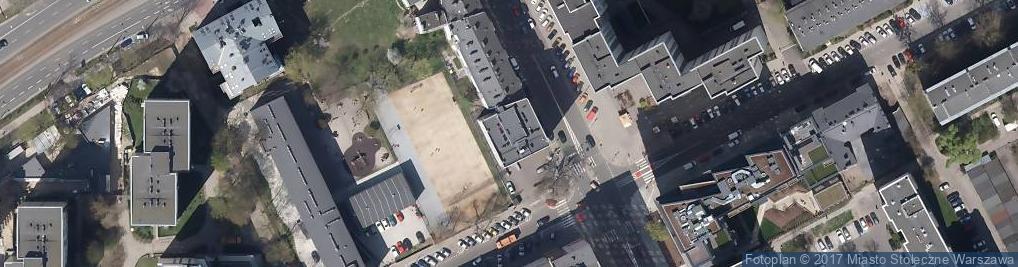 Zdjęcie satelitarne Adwokat Michał Zdroik Kancelaria Adwokacka