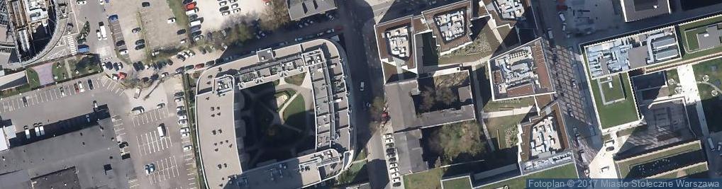 Zdjęcie satelitarne Kancelaria Adwokacka Adwokat Maciej Lipowski