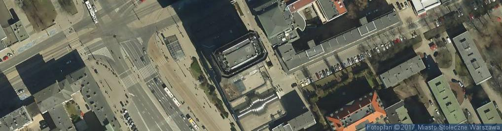 Zdjęcie satelitarne Kancelaria Odszkodowawcza Agalma