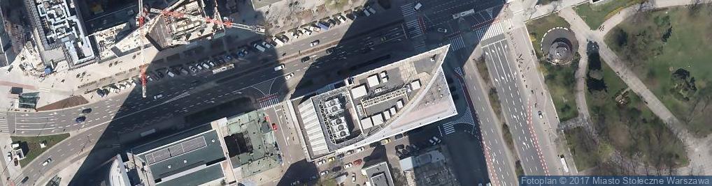 Zdjęcie satelitarne Weil, Gotshal & Manges