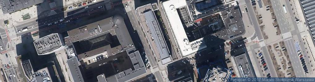 Zdjęcie satelitarne Wierzbowski Eversheds