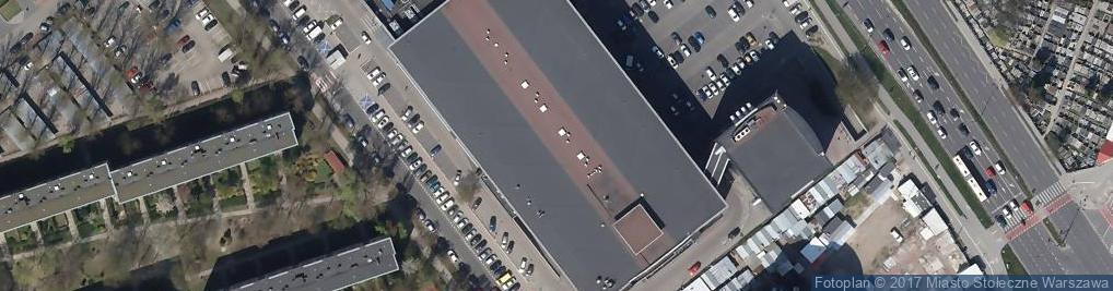 Zdjęcie satelitarne KappAhl - Sklep odzieżowy