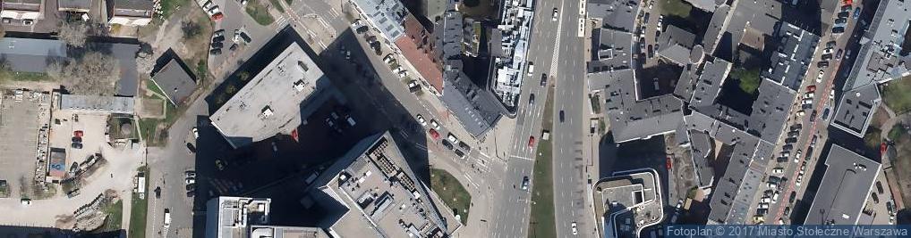 Zdjęcie satelitarne Cafe Miejsce