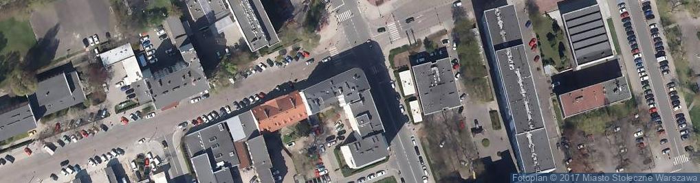 Zdjęcie satelitarne Podczas 'Stayhomie - Koncert' W Klubokawiarni 'Chłodna 25'