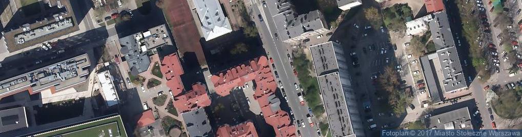 Zdjęcie satelitarne Generalny przedstawiciel firmy Gericom