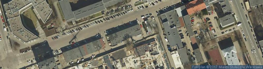 Zdjęcie satelitarne Lombard BUMERANG