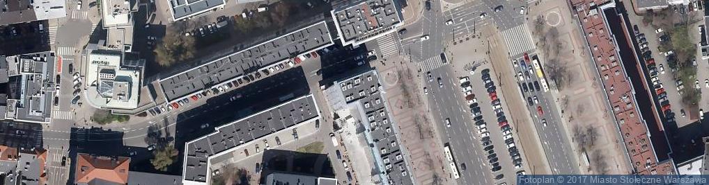 Zdjęcie satelitarne ALVARE | Materace sklep