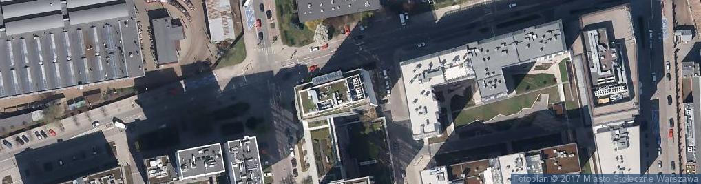 Zdjęcie satelitarne Baby Dream - łóżka piętrowe
