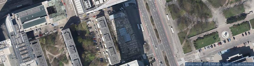 Zdjęcie satelitarne EMILIA