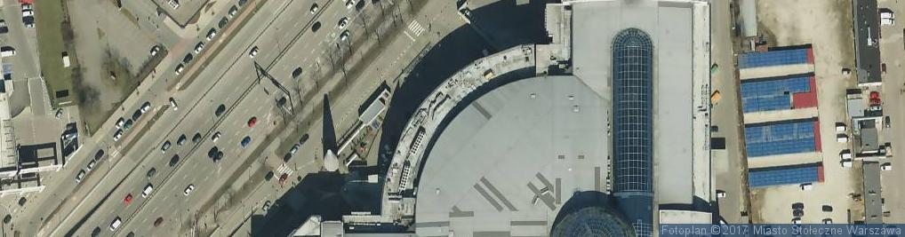 Zdjęcie satelitarne Fryderyk Gallery